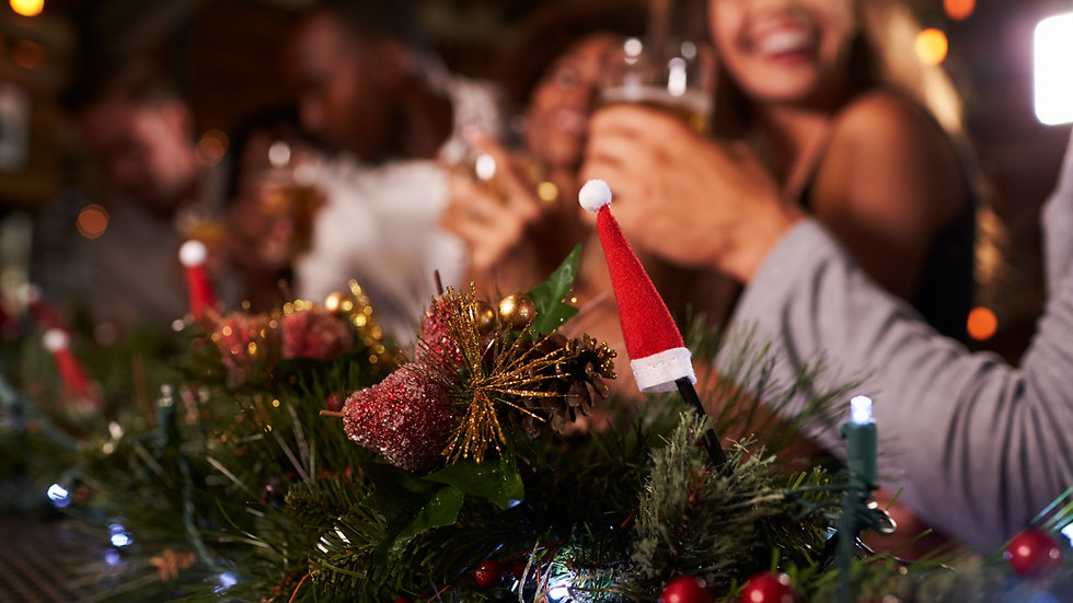 Christmas Feast - Child