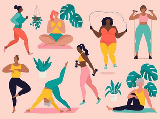 Do you Feel Excluded From Fitness Culture?