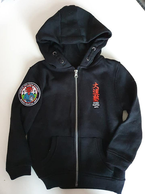 GKA Dojo Hoody (Children)
