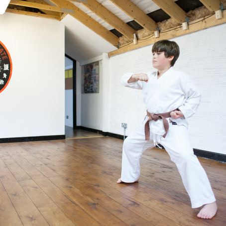 What is the most important part of Karate?