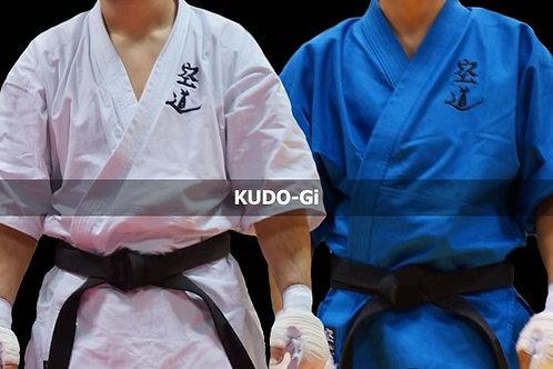 KUDO WALES - Adult KUDO Dogi