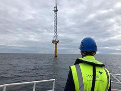 Weather Mast with Innovair Technician1.j