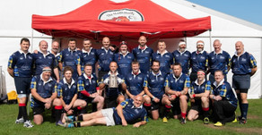 Innovair Sponsors Charity Rugby Match