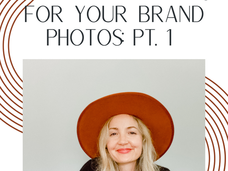 20 Unique Uses for Your Brand Photos: Pt. 1