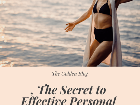 The Secret to Successful Personal Branding
