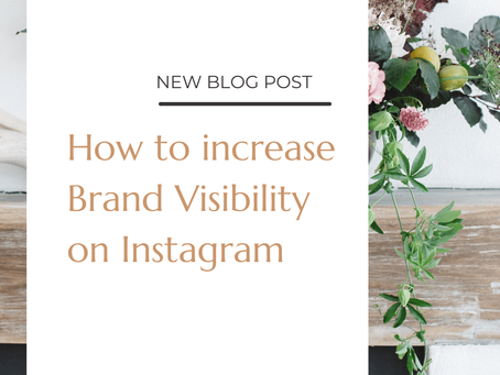 How to Increase Your Brand Visibility Online