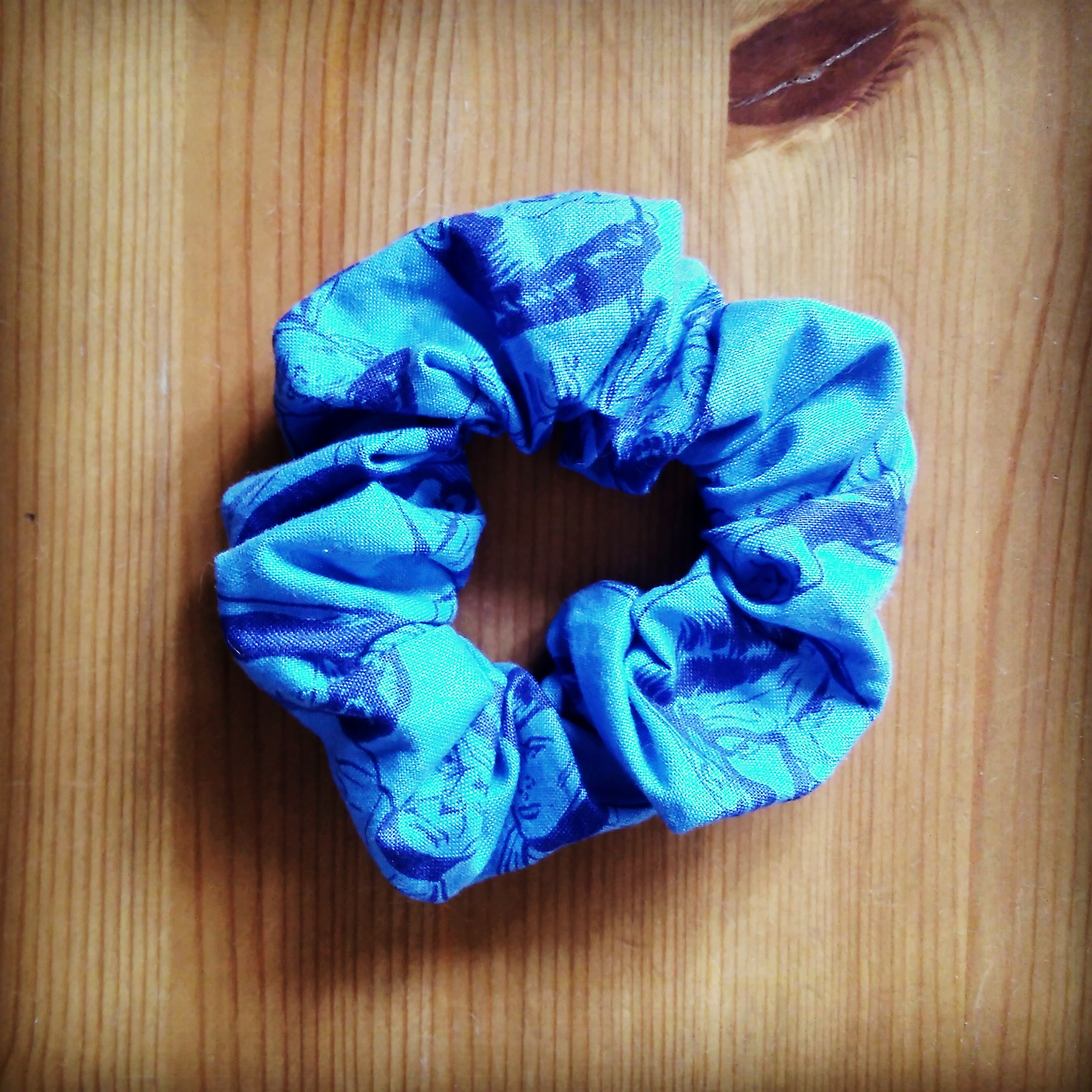 Star Trek Scrunchie