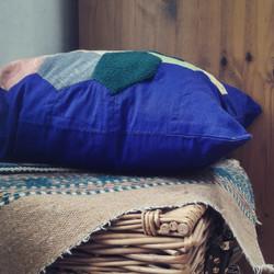 Catan Cushion