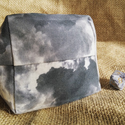 Cloud Dice Bag
