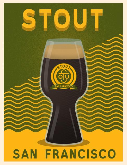 Stout Poster 2