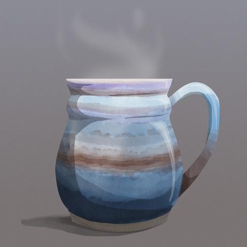 """""""My Favorite Mug"""""""