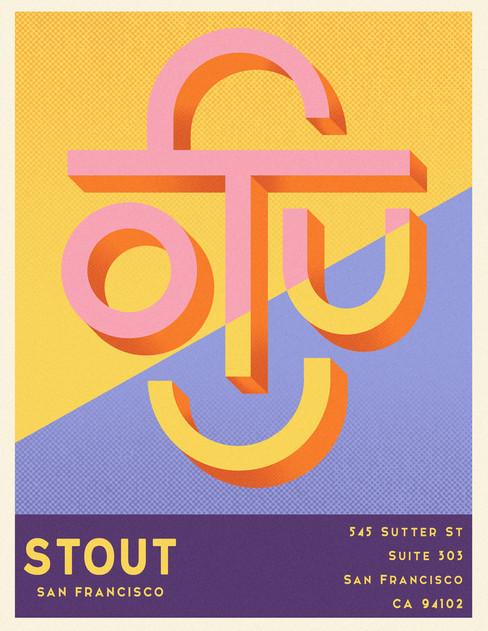 Stout Poster 1