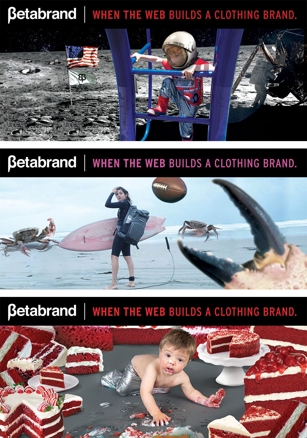 Betabrand Billboards 2