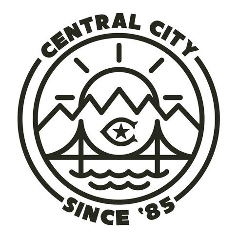 Central City Icon