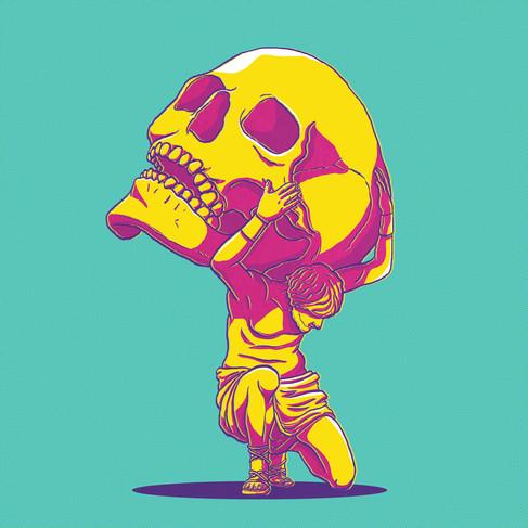 """Burden of Death"""