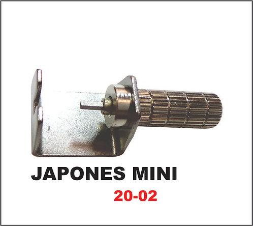 Botafresa Japones Mini