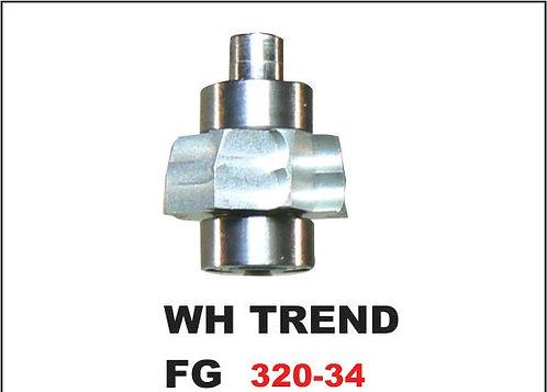 Turbina WH Trend Fg