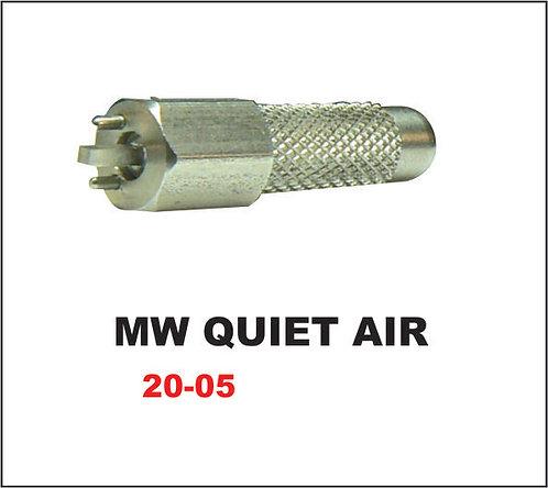 Botafresa MW Quiet Air