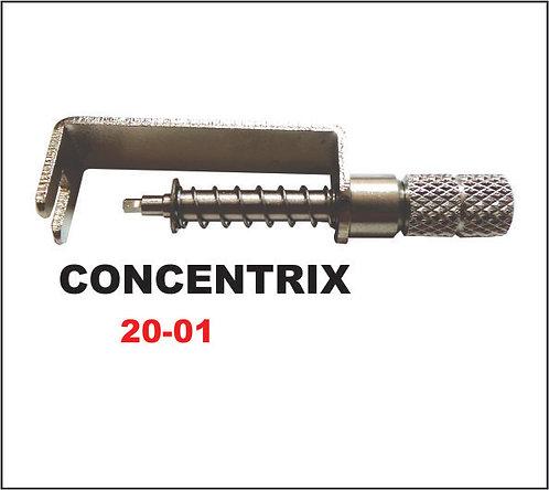 Botafresa Concentrix