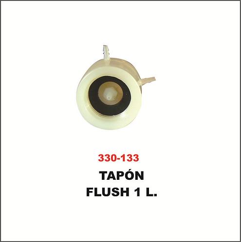 Tapon flush 1LT