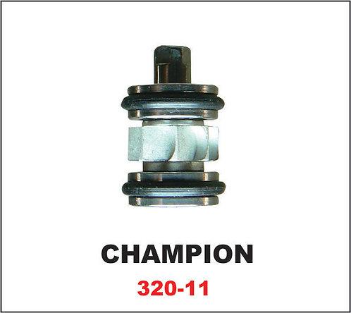 Turbina Champion