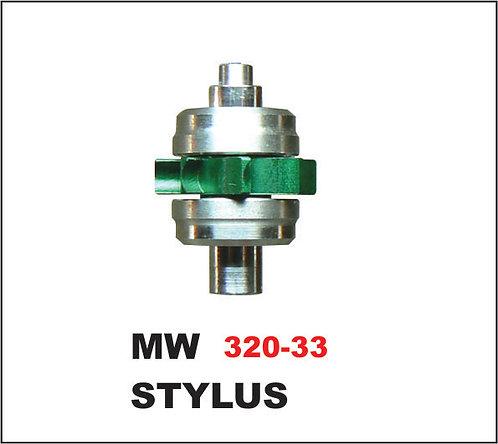 Turbina MW STYLUS