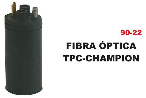 Fibra optica tpc-champion