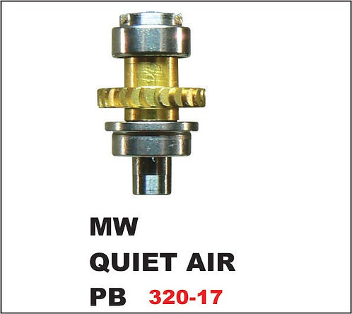 Turbina MW Quiet Air PB