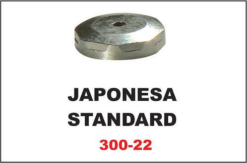 Tapa Japonesa Standard