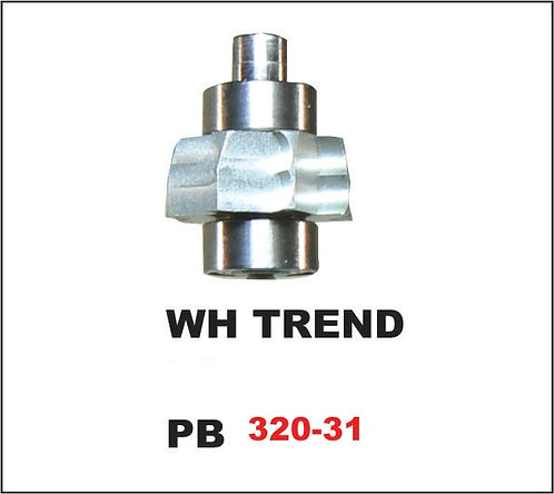 Turbina WH Trend PB
