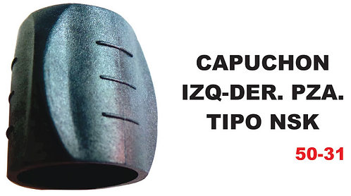 Capuchon izq-der pieza tipo NSK