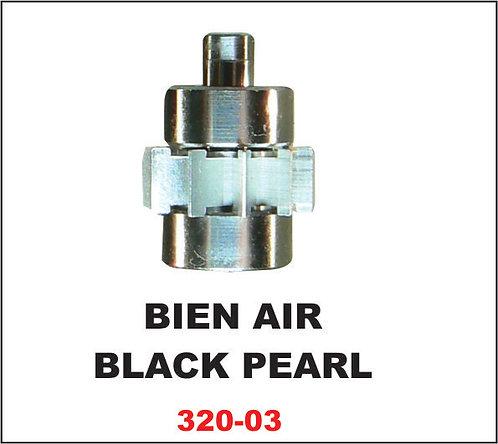 Turbina Air Black Pearl