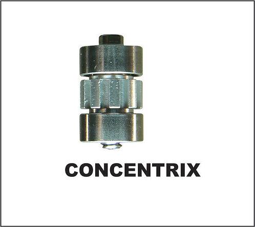 Turbina Concentrix