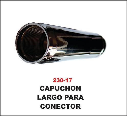 Capuchon Largo para Conector