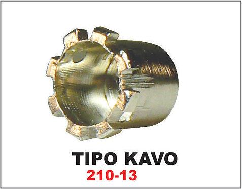 Separador de Tubos Tipo Kavo