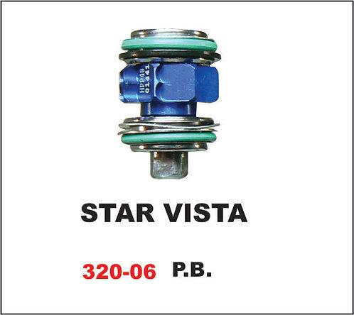Turbina Star Vista P.B.