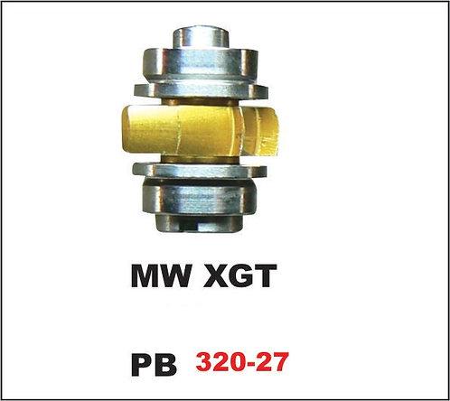 Turbina MW  XGT PB