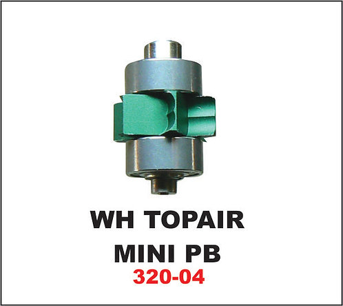 Turbina WH Topair Mini PB