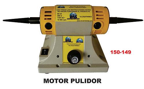 Motor P/Pulir