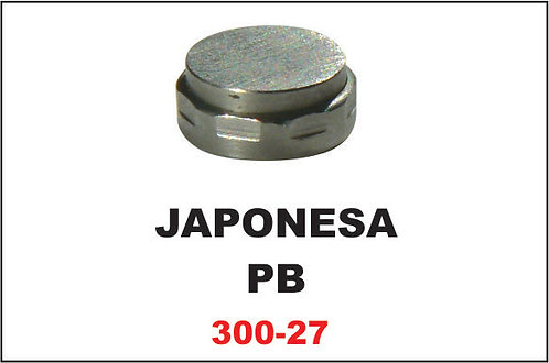 Tapa Japonesa PB