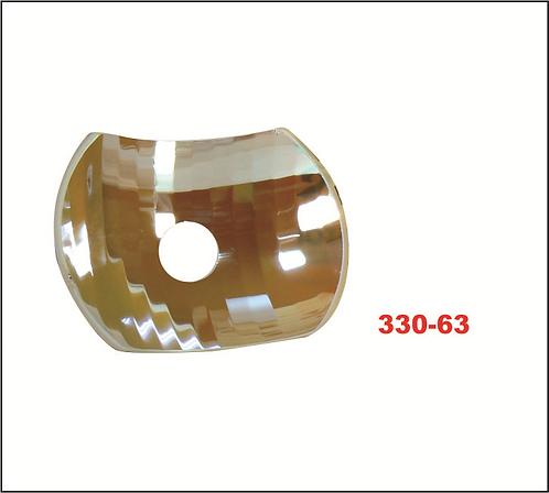 Cristal reflector #1