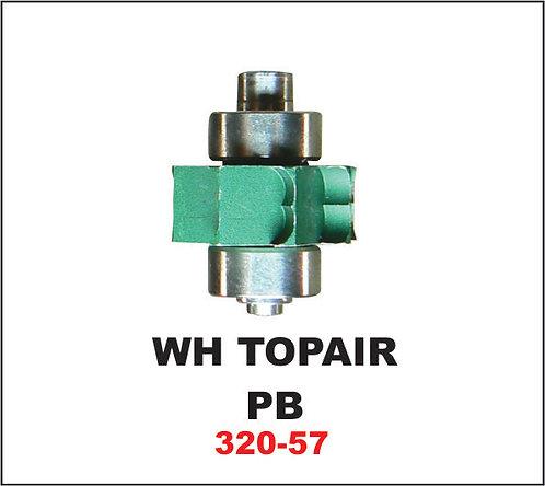 Turbina WH Topair PB