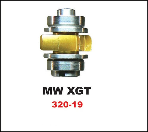 Turbina MW XGT