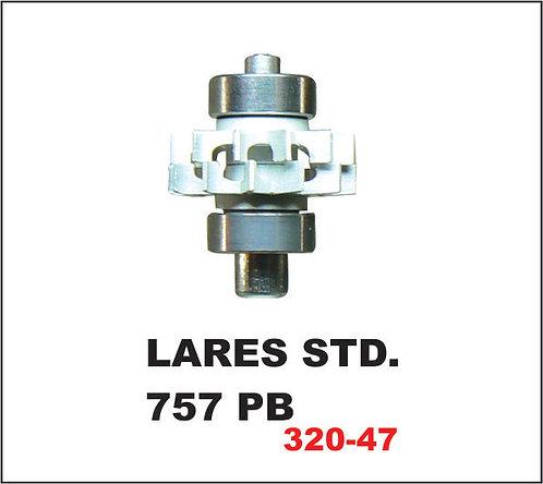 Turbina Lares STD. 757 PB