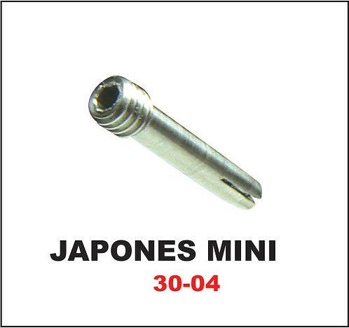 Chuck Japonesa Mini