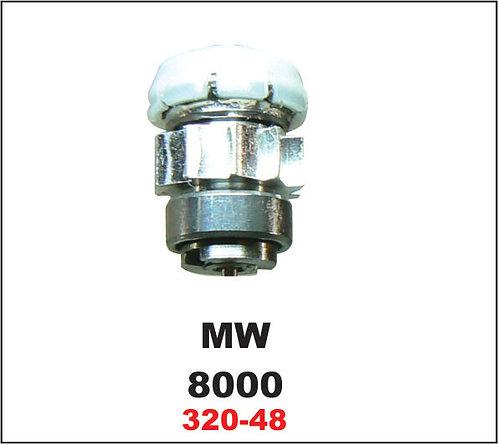 Turbina MW 8000