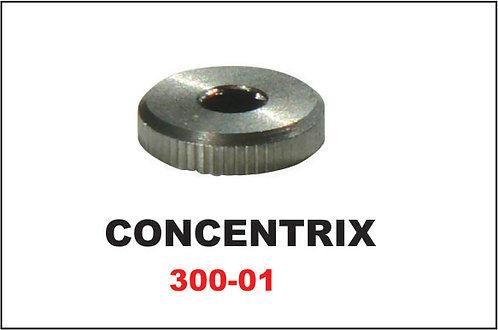 Tapa Concentrix
