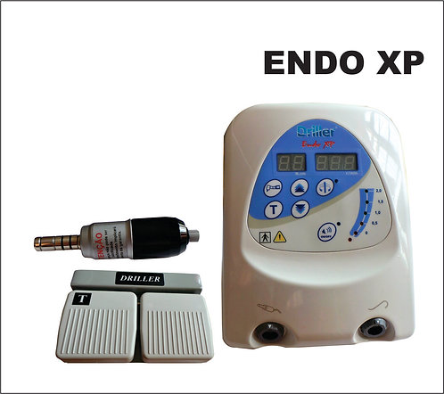 Motor ENDO XP