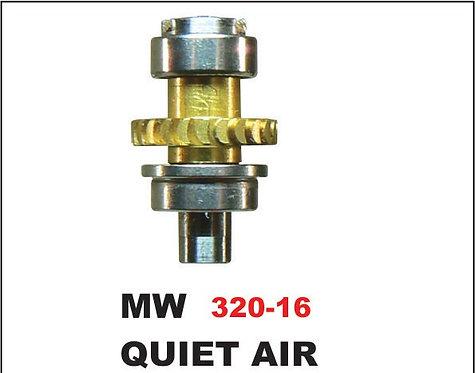 Turbina MW Quiet Air