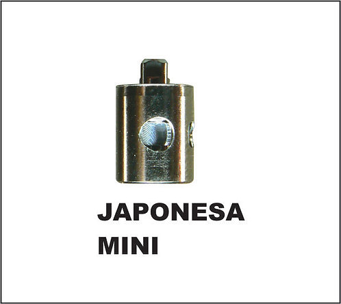 Turbina Japonesa Mini P.B